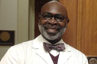 """Christian"" abortionist Willie Parker"