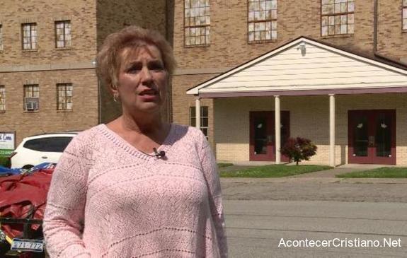Iglesia rescata a mujeres de la prostitución