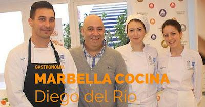 Marbella Cocina Diego del Río
