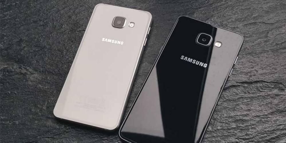Samsung Galaxy A5 (2016) SM-A510FD update firmware