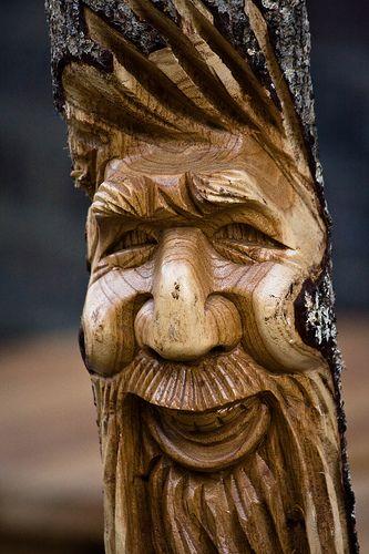 Tác phẩm đẹp từ gỗ
