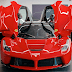 Ferrari LaFerrari Review and Exclusive Images