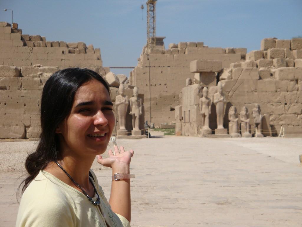 Seguro Viagem no Egito