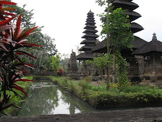 Pura Taman Ayun, Mengwi Royal Relics