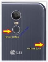 Hard Reset LG Stylo 3 Plus (TP450)
