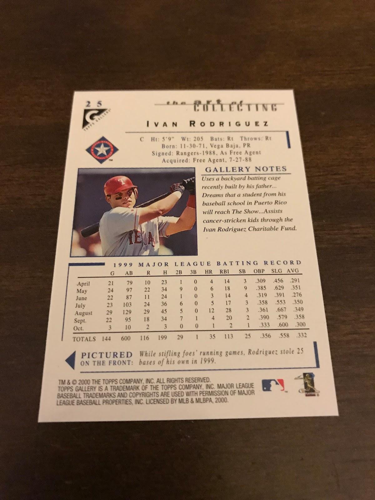 cheap wax wednesday episode 118 2000 topps gallery baseball