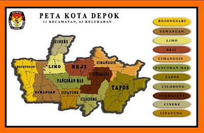 SERVICE AC DI GDC (GRAND DEPOK CITY) DEPOK