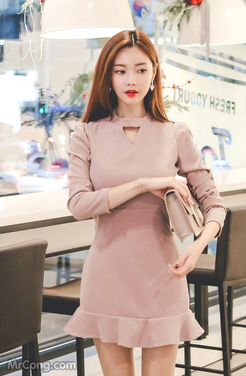 Image MrCong.com-Hyemi-BST-thang-11-2016-001 in post Người đẹp Hyemi trong bộ ảnh thời trang tháng 11/2016 (106 ảnh)