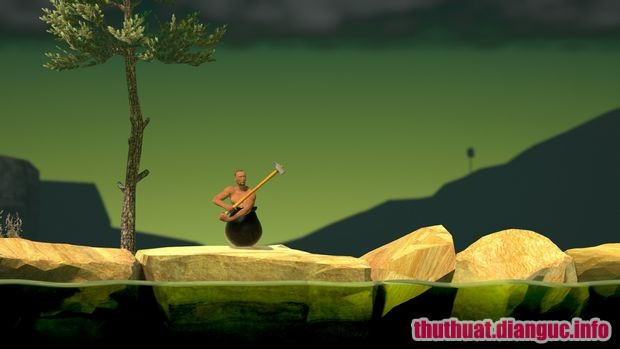 Download Getting Over It with Bennett Foddy