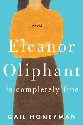Review | Eleanor Oliphant is Completely Fine by Gail Honeyman