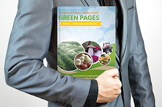 Book Your Copy Last edition Green Pages  International And Arabic NOW