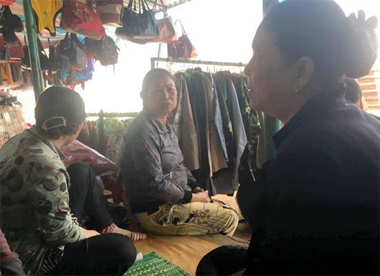Gia Lai: Quy hoạch tháo dỡ chợ Đức Cơ, tiểu thương khốn đốn