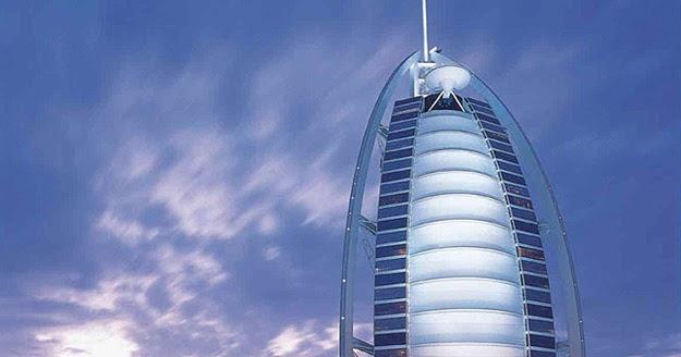 Travel Trip Journey: Burj-Al-Arab, Dubai