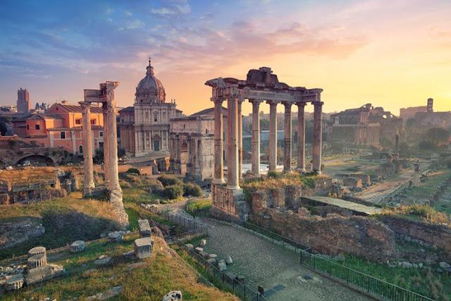 60 Fakta Menarik tentang Italia Yang dapat Menambah Wawasan Anda
