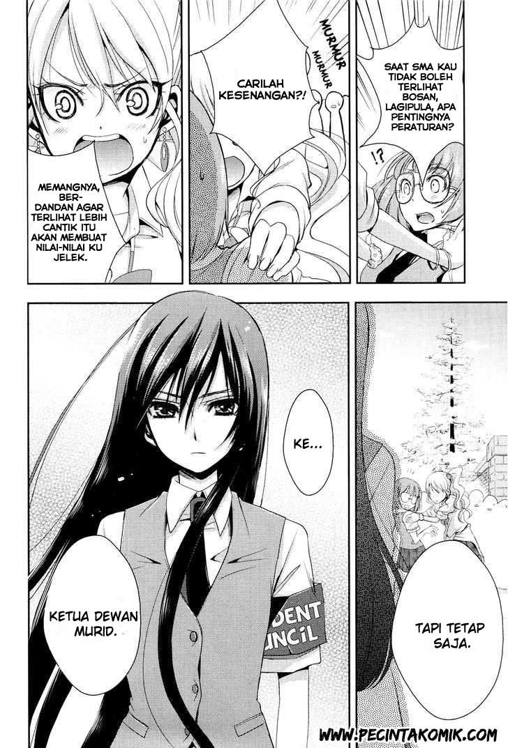 Citrus Chapter 1 Bahasa Indonesia