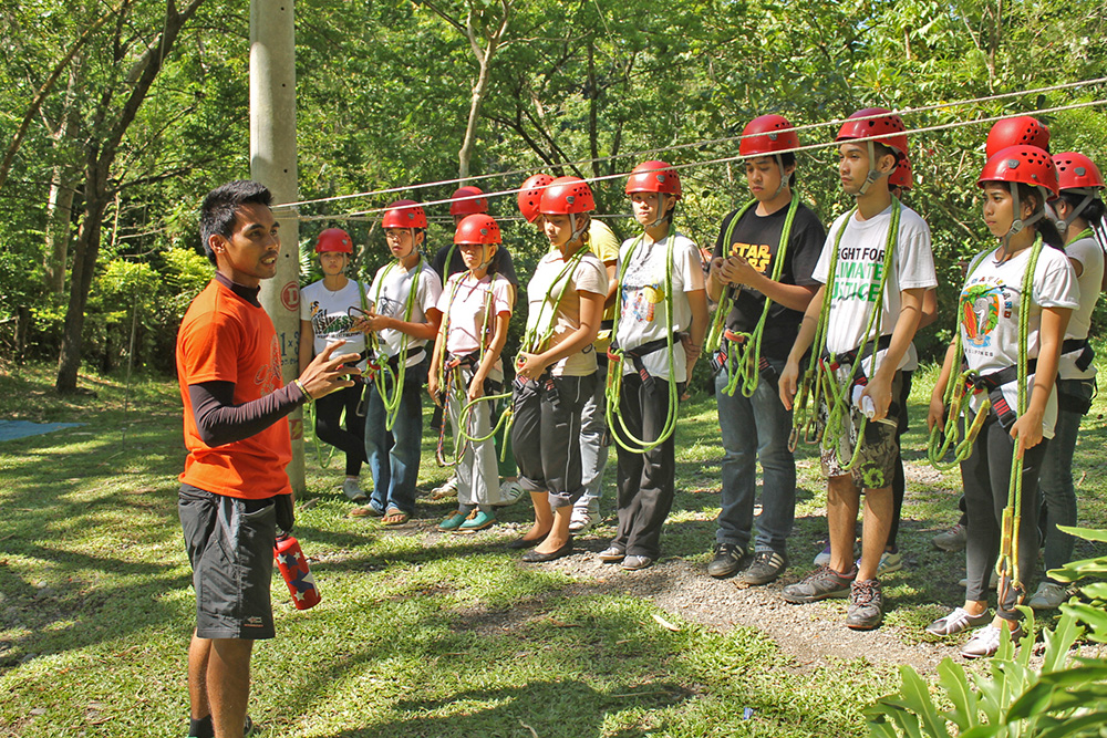 Outland Adventure Davao