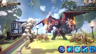 15 Rekomendasi Game MMORPG Terbaik untuk Android