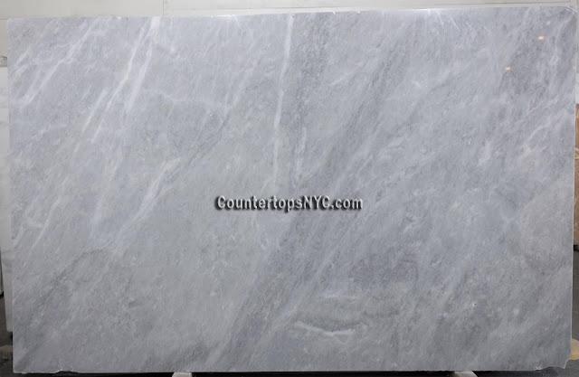 Gris Savoie Gray Marble Slab NYC 2cm