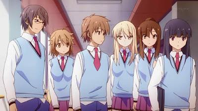 animes-romanticos-Sakurasou-no-Pet-na-Kanojo