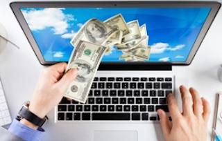 Cara Mendapatkan Uang Dari Internet Yang Paling Gampang Tapi Jarang Dilirik Orang