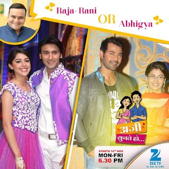 List of August, September, October 2019 New Upcoming Hindi TV