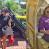 South African Big Girl, Narrates How Being Rich Doesn't Equate Happiness in Multiple Photos