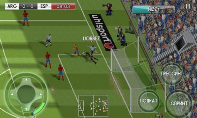 Real Football 2014 Mod Apk Download - Approm org Best site for MOD