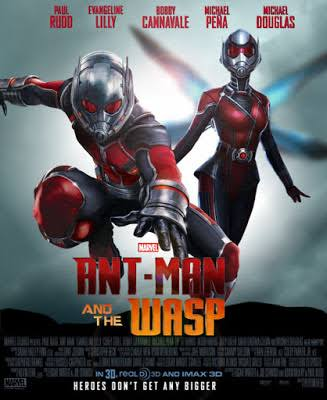 ant man wasp torrent