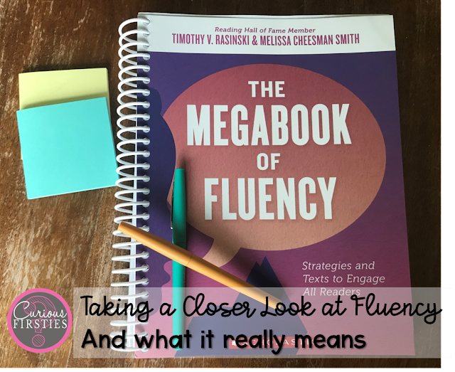 Taking a look at fluency and what it should really look like