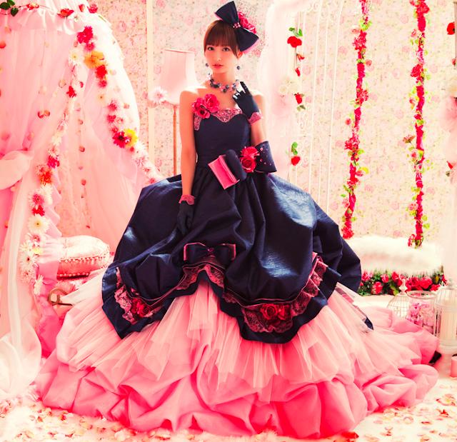 Panache Wedding Gowns: Panache Offblast: Princess Gowns à La Love Mary Bridal