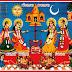 Evrat, Jivrat, Jaya & Vijaya Maa