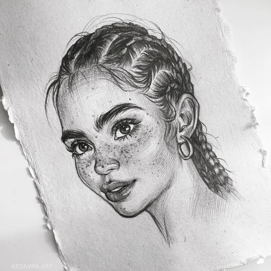 10-Alena-Kedavra-Pencil-and-Charcoal-Portrait-Drawings-www-designstack-co