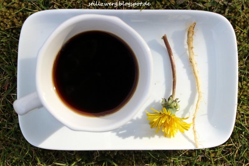 der stillzwerg hausgemacht l wenzahnkaffee gesundheitsf rdernd koffeinfrei regional. Black Bedroom Furniture Sets. Home Design Ideas