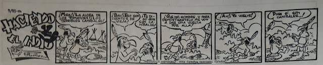 Aventuras y Amenidades nº 18 (26 de Agosto de 1954)