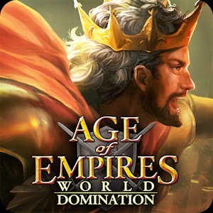 Age of Empires World Domination v1.0.1 Mod Apk