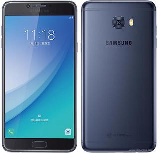 Harga Samsung Galaxy C7 Pro terbaru