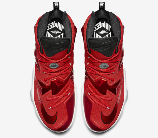 brand new 492d7 7b95a ajordanxi Your  1 Source For Sneaker Release Dates  Nike LeBron 13 ...