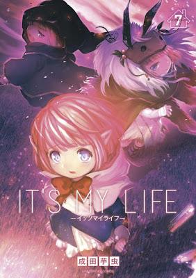 IT'S MY LIFE 第01-07巻 raw zip dl