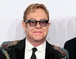 Spotlight : Harvard Honours Elton John For Efforts For Fighting HIV, AIDS