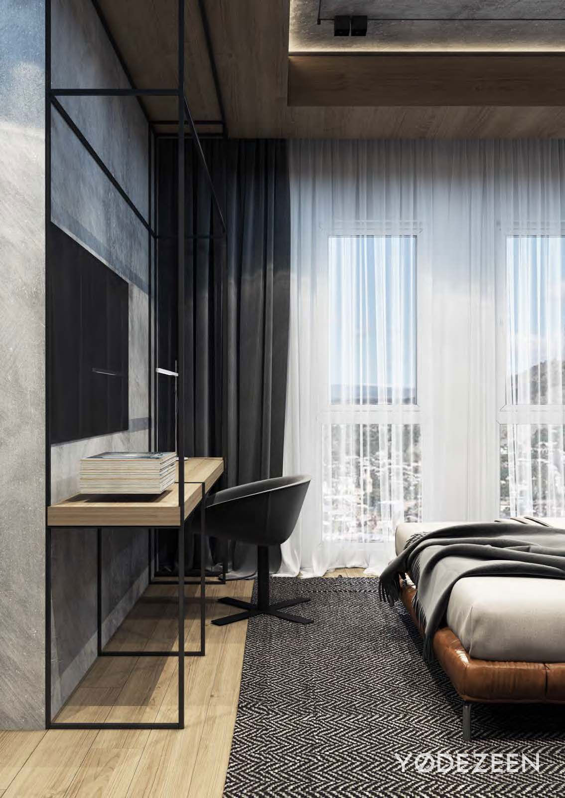 Modern Hotel Room: Loveisspeed.......: Modern Residence To Hang Out In