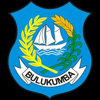 Logo Kabupaten Bulukumba PNG