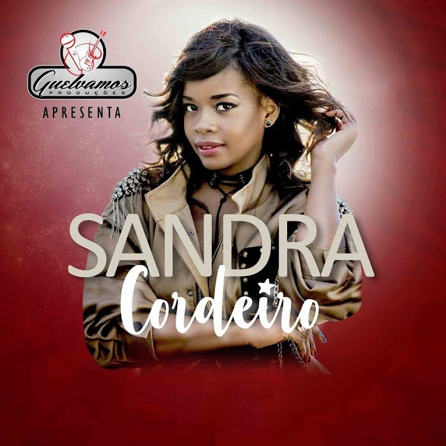 Sandra Cordeiro - Não Dispersa