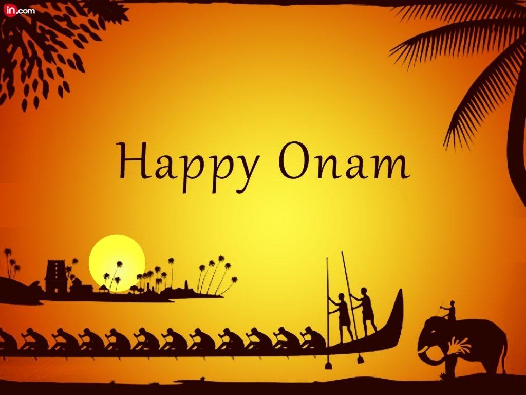 Happy Onam Image Wishes 2018 Happy Onam Wishes Quotes Happy Onam