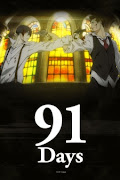 91 Days Capitulo 3