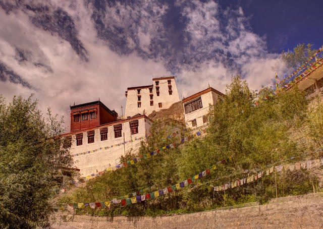 Detailed Travel Blog with Day to Day Itinerary of Ladakh