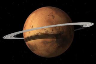 Nasa lança missão espacial rumo ao 'coração de Marte'