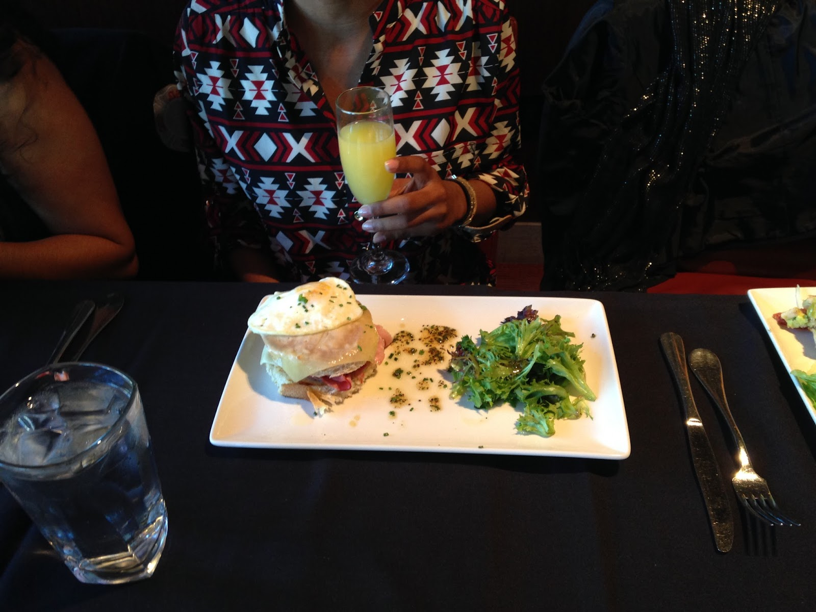 Del Frisco Grille Brunch