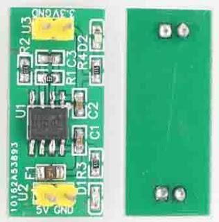 Module 5V to 3.3V Converter