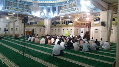 Dakwah Salafiyah mengajak pemecah belah umat