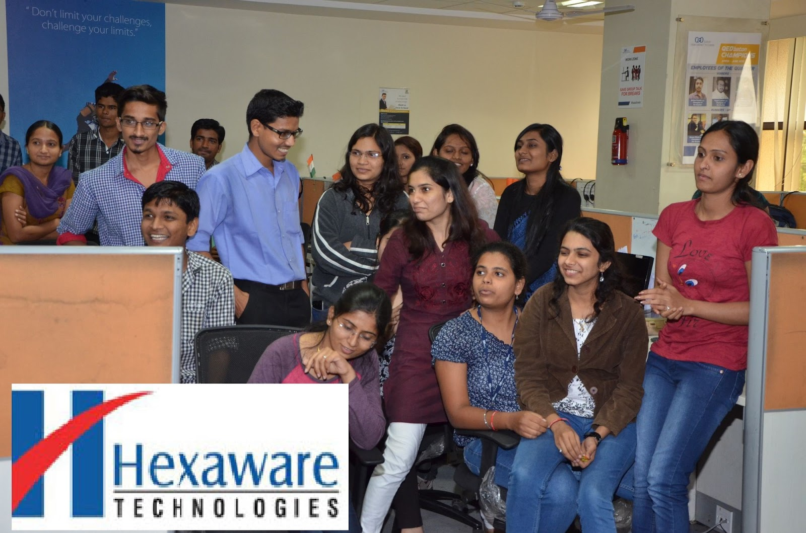 On 28 july 2014 hexaware technologies announced the appointment of r srikrishna as the chief executive officer the company has its headquarters in mumbai